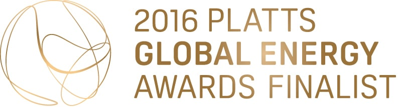 PREMIOS PLATTS GLOBAL ENERGY AWARDS