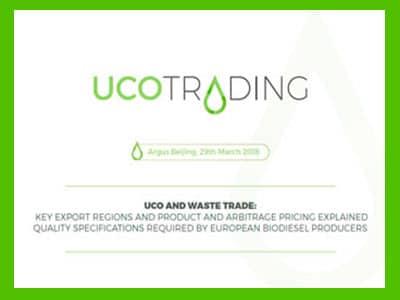 reciclaje de aceite vegetal
