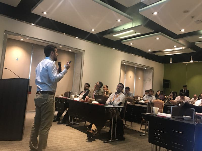 Global Biodiesel Focus Congress Jakarta
