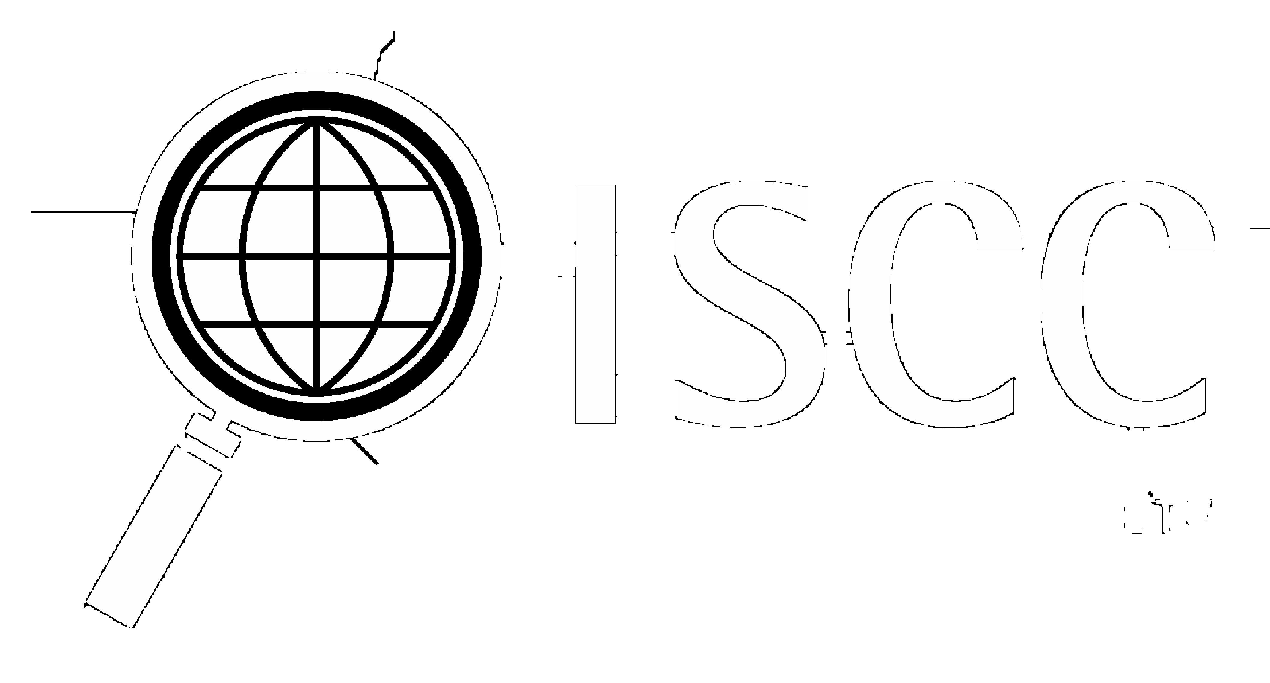 Certificado ISCC