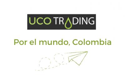 UCO Trading por el mundo – Colombia