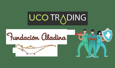 The Aladina Foundation inaugurates the first pediatric autocovid at HUCA